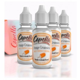 Capella Flavors Orange Creamsicle 13ML