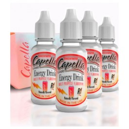 Capella Flavors RF Energy Drink 13ML