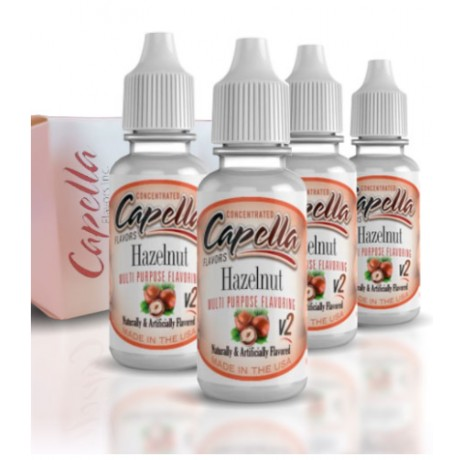 Capella Flavors Cup a Joe 13ML
