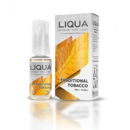 Liqua Traditional Tobacco
