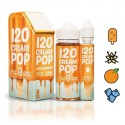 Mad Hatter 120 Cream Pop (BOOSTER)