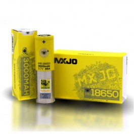 MXJO 18650 3000mAh 35A Battery