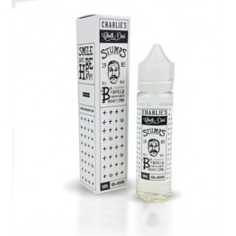 Charlies Chalk Dust B Stump 50ML (BOOSTER)