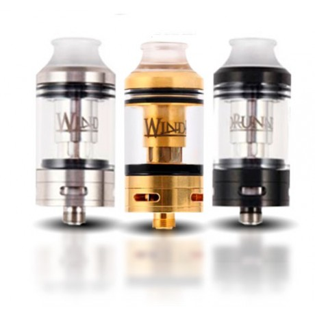 Council Of Vapor Windrunner Sub-Ohm Tank