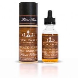FIVE PAWNS BLACK FLAG RISEN ENRICHED 50 ML (BOOSTER)