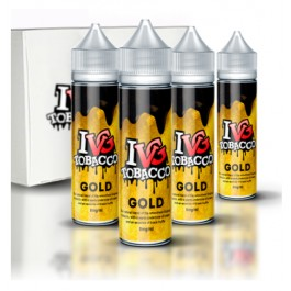 I VG TOBACCO Gold 00MG 50ML (BOOSTER)