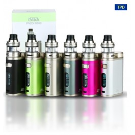 Eleaf Istick Pico 21700 Kit (Bateria Incluida)
