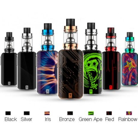 Vaporesso Luxe Kit With SKRR