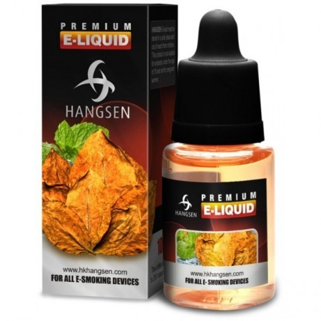 HANGSEN IMPULSE PREMIUM 00MG 10ml
