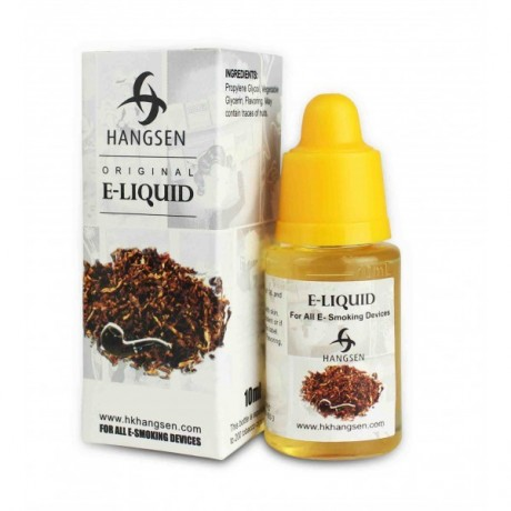 HANGSEN DE TOBACCO 00MG 10ml