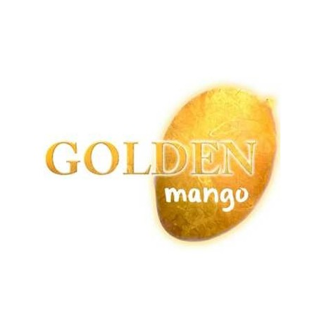 DROPS GOLDEN MANGO 00MG 10 ML