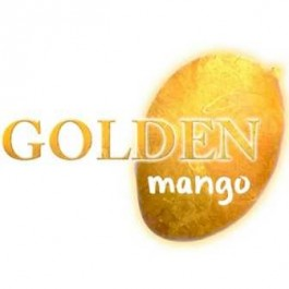 DROPS GOLDEN MANGO 06MG 10 ML