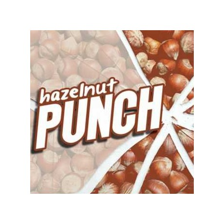 DROPS Hazelnut Punch 06MG 10ml