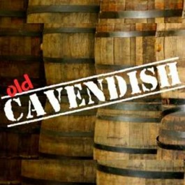 DROPS OLD CAVENDISH 18MG 10ml