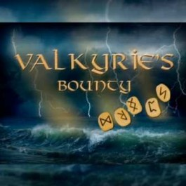 DROPS Valkyrie´s Bounty 10ml 00MG