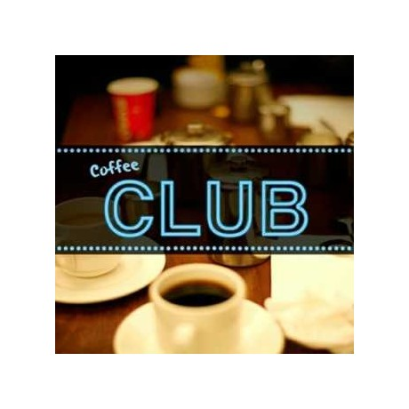 DROPS Coffee Club 00MG 10ml