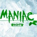 DROPS Maniac Mint 06MG 10ml