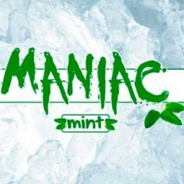 DROPS Maniac Mint 12MG 10ml