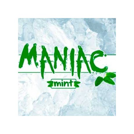 DROPS Maniac Mint 18MG 10ml