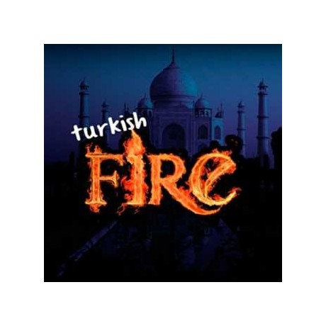 DROPS Turkish Fire 06MG 10ml