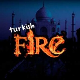 DROPS Turkish Fire 12MG 10ml