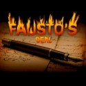 DROPS FAUSTO´S DEAL 30ML 03MG