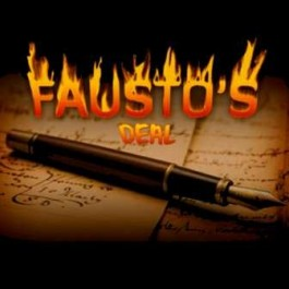 DROPS FAUSTO´S DEAL 30ML 12MG