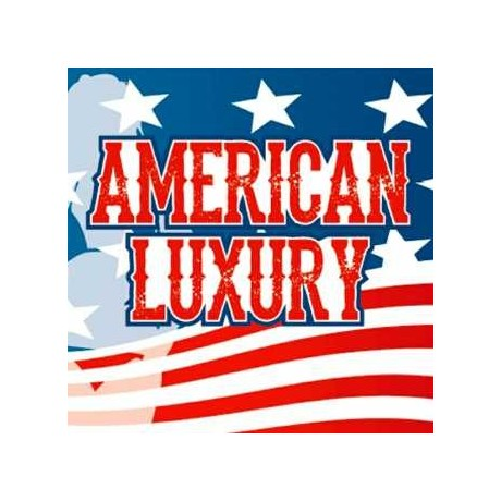 DROPS AMERICAN LUXURY 30ML 00MG