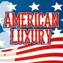 DROPS AMERICAN LUXURY 30ML 12MG
