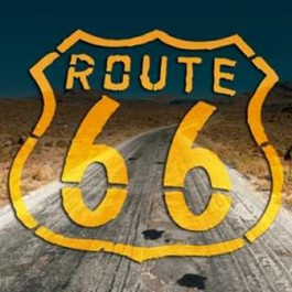 DROPS ROUTE 66 30ml 12MG
