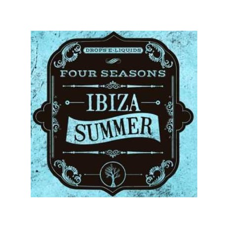 DROPS IBIZA SUMMER 30ML 12 MG