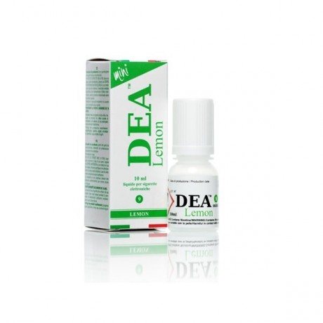DEA LIMON 09MG 10ml