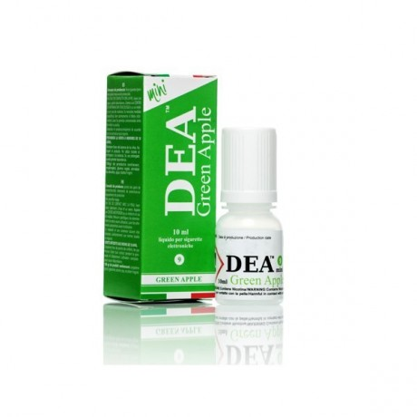 DEA MANZANA VERDE 04MG 10ml