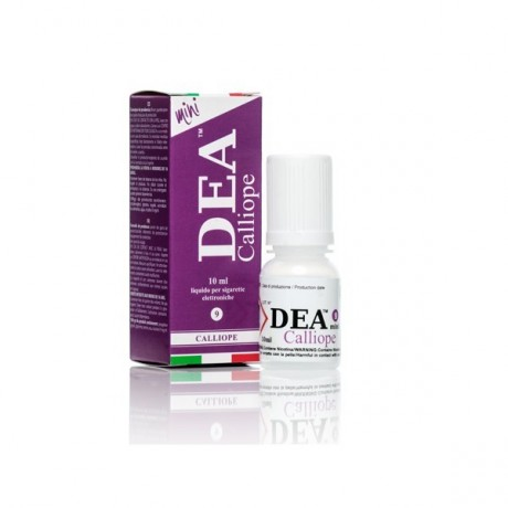 DEA CALLIOPE 10ml 18MG
