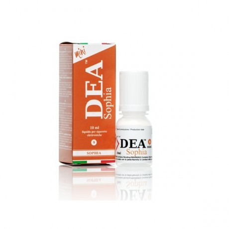DEA SOPHIA 04MG 10ml