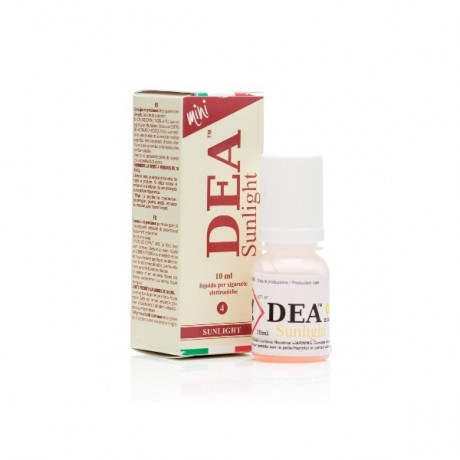 DEA SUNLIGHT 04MG 10 ml