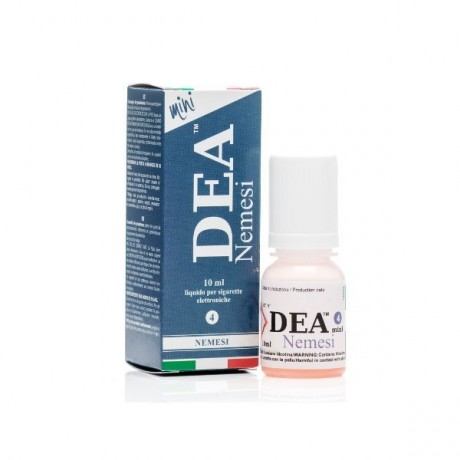 DEA NEMESI 10ml 18MG