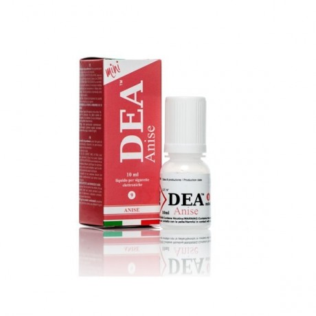 DEA ANIS 00MG 10ml