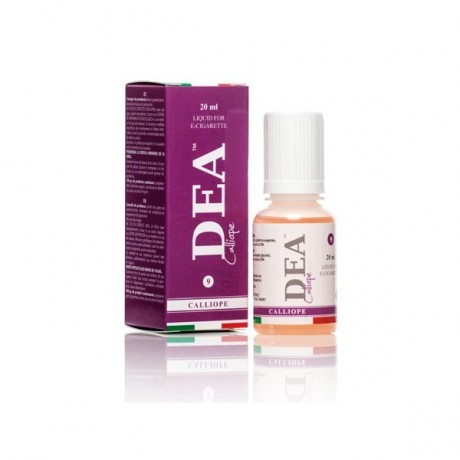 DEA CALLIOPE 20ml 09MG