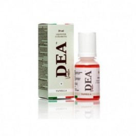 DEA VAINILLA 20ml 09MG