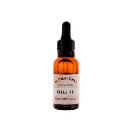 SNAKE OIL 30ML 00MG