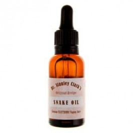SNAKE OIL 30ML 12MG