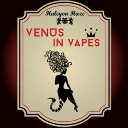 HALCYON HAZE VENUS IN VAPES 06MG 20ML
