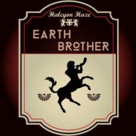 HALCYON HAZE EARTH BROTHER 18MG 20ML