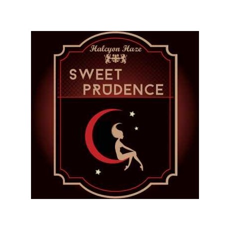 HALCYON HAZE SWEET PRUDENCE 06MG 20ML