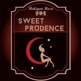 HALCYON HAZE SWEET PRUDENCE 12MG 20ML