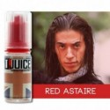 Tjuice Eliquid Red Astair 30ml 03mg