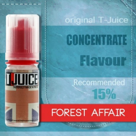 Tjuice Aroma Forest affair 30ml