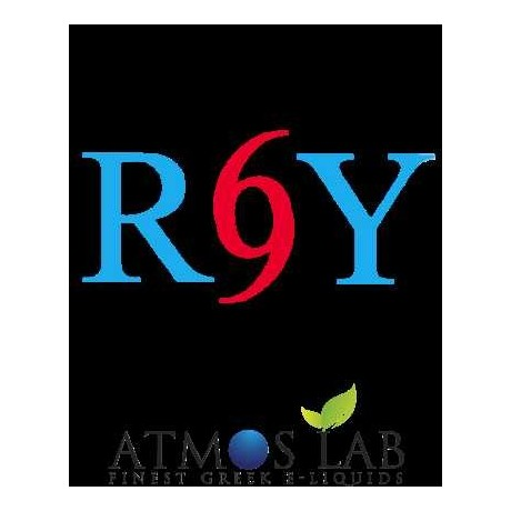 ATMOS LAB ELIQUID RY69 BAL 10 ML 12 MG