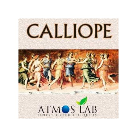 ATMOS LAB ELIQUID CALLIOPE 30 ML 00 MG